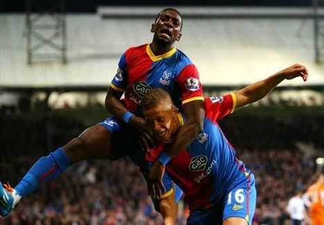 1x2 Free Betting Tips !: Crystal Palace looked certain for the drop back into the Championship in the early stages of the season | SharedPlus | Scoop.it