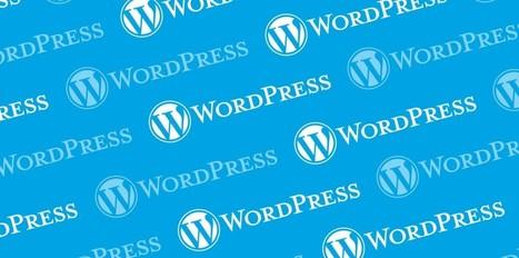 WordPress 4.2 porta la nuova ricerca e più Material Design (foto) - AndroidWorld.it   Web Marketing Italia   Scoop.it