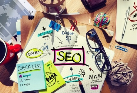 SEO for small businesses: getting noticed is easier than you think | Content Creation, Curation, Management | Scoop.it