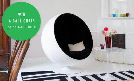 Finnish Design Shop is a design shop specialized in Finnish, Scandinavian, Swedish and Danish design | Finland | Scoop.it