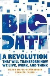 What is 'Big Data,' anyway? Authors of a new book try to explain | LucileHLG | Scoop.it