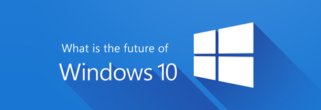 What is in store for UWP and Windows 10 | vrinsoft | Internet Marketing @Vrinsofts | Scoop.it