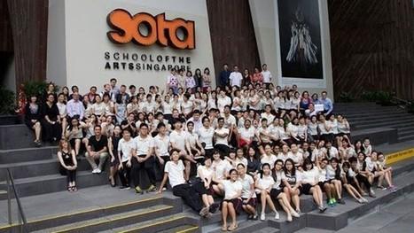 96% of Singapore students pass IB diploma exam 2013 | Singapore Education [News] | Scoop.it