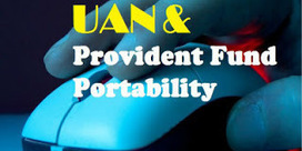 Universal Account Number UAN - Withdraw EPF and Benefits | allindiaupdates | Scoop.it