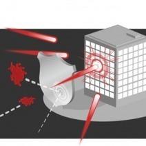 Les cyber-attaques s'intensifient partout dans le monde selon une étude FireEye   Libertés Numériques   Scoop.it