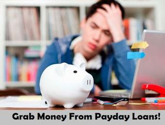 Get Loan Help To Make Ends Meet | Payday Loans North Dakota | Scoop.it