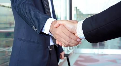 Interoute met la main sur son compatriote Easynet | Actualité du Cloud | Scoop.it