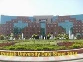 Punjab University Date Sheet 2014, BA, Bcom, BSc Time Table Downlaod   Education   Scoop.it
