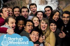 Ils ont testé Startup Weekend : témoignages en vidéo, 54 h pour créer une entreprise ? Startup Weekend relève le défi ! - Les Echos Entrepreneur   Amorcage entrepreneuriat   Scoop.it