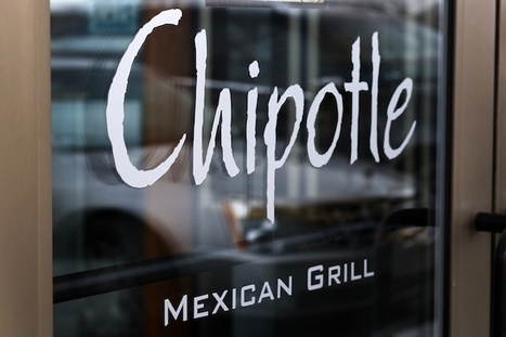 """The Chipotification of American Fast Food: Chipotle Goes Non-GMO 