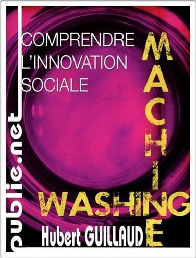 Lire en ligne Comprendre l'innovation sociale - Page de titre (Prévisualisation) - immatériel·fr | Démocratie participative & Gouvernance | Scoop.it