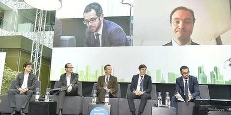 Smart City : les enjeux de l'innovation et ses usages dans la ville | La Ville , demain ? | Scoop.it
