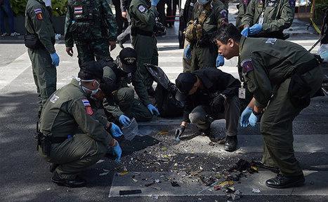 Bangkok Bomb Suspect is 'Turkish National', Says Thai Military | Terrorism | Scoop.it