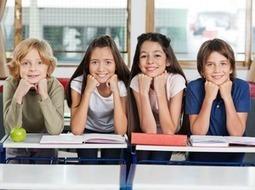 Cognitive Advantages of Second Language Immersion Education   Bilingual Education and Practices   Scoop.it