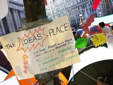 Re-imagining democracy - peoples' assemblies - Open Democracy | Peer2Politics | Scoop.it