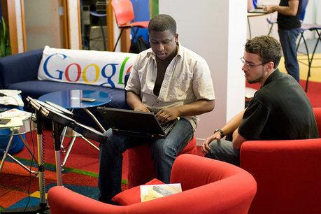 Les 11 compétences nécessaires pour décrocher un poste d'ingénieur à 100000dollars chez Google | La curation en communication web | Scoop.it