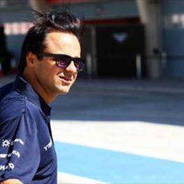 "Alonso : ""Massa sera un adversaire redoutable"" - Eurosport.com FR | paddock-f1 | Scoop.it"