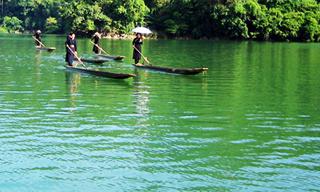 Du lịch Tây Bắc: Du lịch Hồ Ba Bể 2 ngày   Sinhcafe Hà Nội   Scoop.it