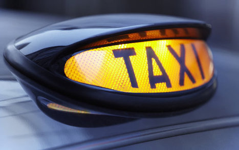 Uber shows defiance following pressure from London's black cabs | private taxi fleets | Scoop.it