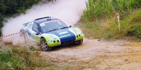 Orthez : un plateau exceptionnel au rallye tout terrain | Orthez info | Scoop.it