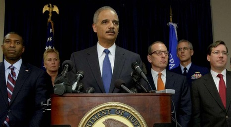 Attorney General Holder limits civil seizure process that split billions of dollars with local and state police | enjoy yourself | Scoop.it