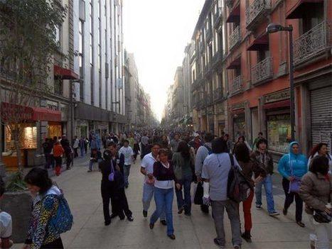 Le piéton dans la ville, prioritaire ou indésirable ? | 7 milliards de voisins | Scoop.it