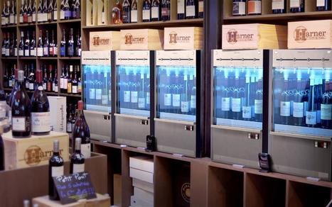 Offre exceptionnelle Advinéo sur les équipements vin au verre. | Verres de Contact | Scoop.it
