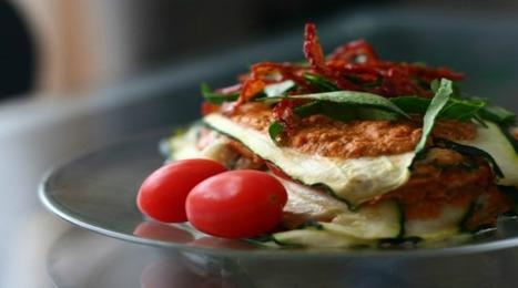 The Raw Food Diet, Overcooked | HealthilyEverAfter | Scoop.it
