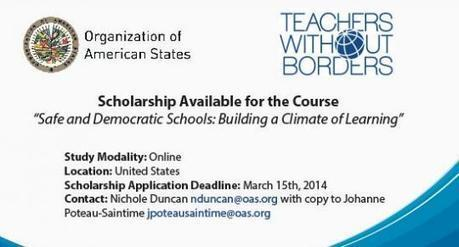 Teachers Without Borders | Teachers. Leaders. Worldwide. | Global Cultural Connections | Scoop.it