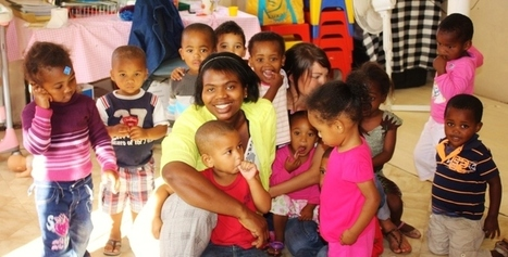 How Much Good Do Volunteering Abroad Do - Dreams to Reality | South Africa Volunteer Programs | Scoop.it