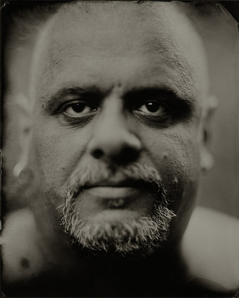 Kerik Kouklis Photography — Alternative Process Photographs and Workshops | wet plate collodion | Scoop.it
