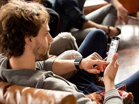 6 novidades em apps para iPhone, iPad e Android - 8/3 - EXAME.com | Social Media | Scoop.it