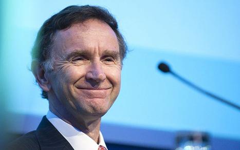 British banks admit poor lending decisions, says Lord Green - Telegraph | Alternative Finance | Scoop.it