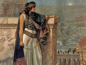 ¿Qué mujer se atrevió a desafiar a los emperadores romanos? | Mundo Clásico | Scoop.it