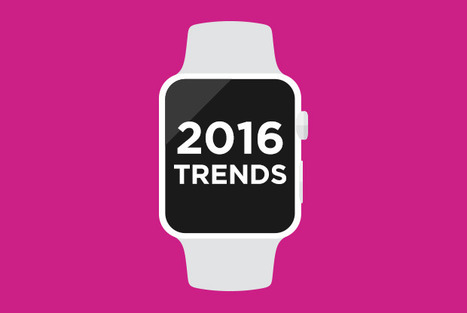 Digital Marketing Predictions for 2016 | Designing  service | Scoop.it