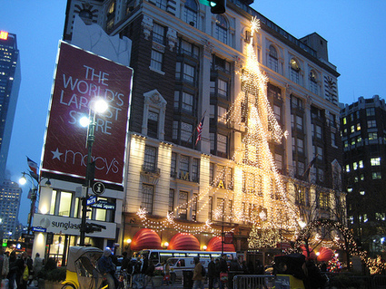 5 Exciting Things to Do in New York at Christmas | Blogging | Scoop.it