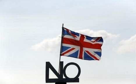Scotland stays in UK, but Britain faces change | ESRC press coverage | Scoop.it
