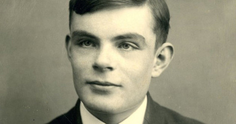 Alan Turing: Church, State, and the Tragedy of Gender-Defiant Genius | this curious life | Scoop.it