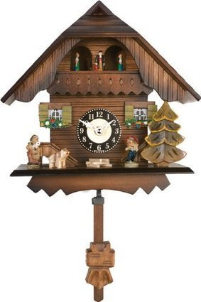 Kids Cuckoo Clocks | Kids Things | Scoop.it