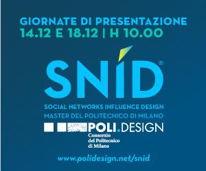 14 e 18 dicembre 2012. Prossime giornate di presentazione del ... | 360Design | Scoop.it