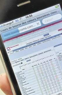 La Société Générale renforce ses liens avec sa banque en ligne Boursorama   Banque en Ligne   Scoop.it