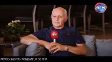 RFM revient sur son passé pour ses 35 ans | Radioscope | Scoop.it