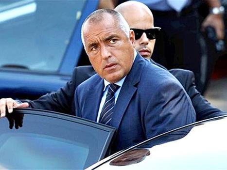 CNA: BULGARIA suministra ARMAS y DROGAS a AL QAEDA y al ISIS   La R-Evolución de ARMAK   Scoop.it