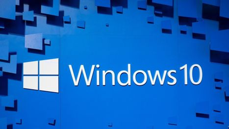 Windows 10 Anniversary Update: the 10 best new features | Software Tips | Scoop.it