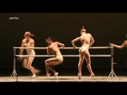 (HQ) Part 1. Body Remix - Goldberg Variations, Marie Chouinard. - YouTube | getting inspired by | Scoop.it
