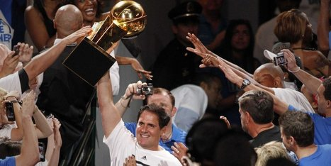 12 Quotes That Take You Inside The Mind Of Billionaire Mavs Owner Mark Cuban - Business Insider   Links from my browser   Scoop.it