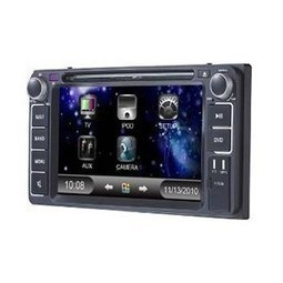 "Autoradio TOYOTA Universel DVD GPS IPOD AM FM TV Bluetooth écran tactile 6.5"" | Poste Radio << Autoradio GPS << Autoradio pas cher | Scoop.it"