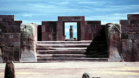 Big Brother :: Lost Kingdoms of South America | mystery of the ancient history | Scoop.it