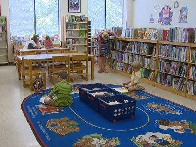 Mayor Announces Multi-Million Dollar Library Renovation | Tennessee Libraries | Scoop.it