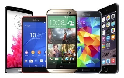 Best Trending Smartphones of the Year 2015 | Gadget Info - Camera, Smartphone, Laptop and other Gadget Reviews | Latest Gadget Review | Scoop.it